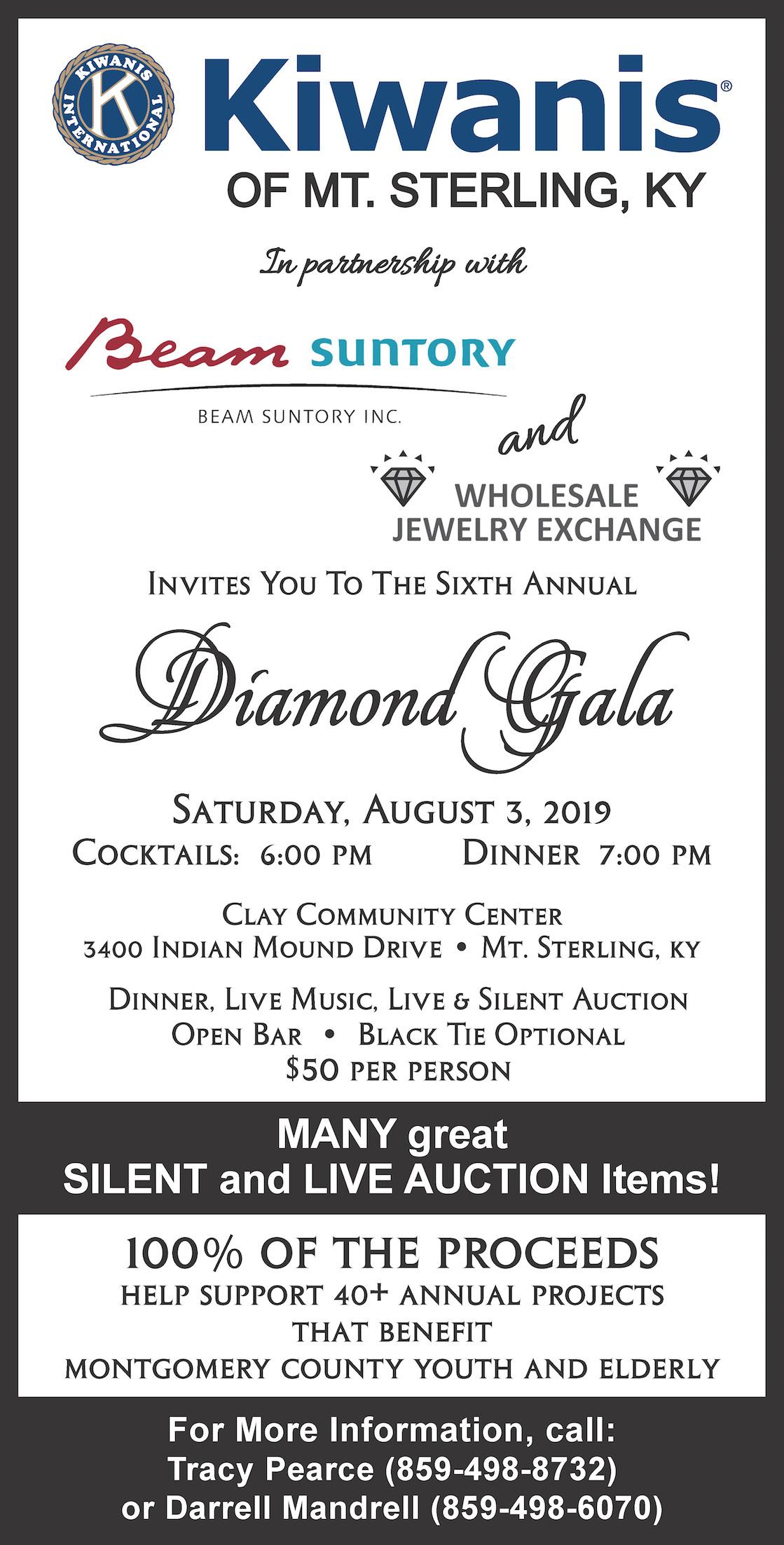 Diamond Gala