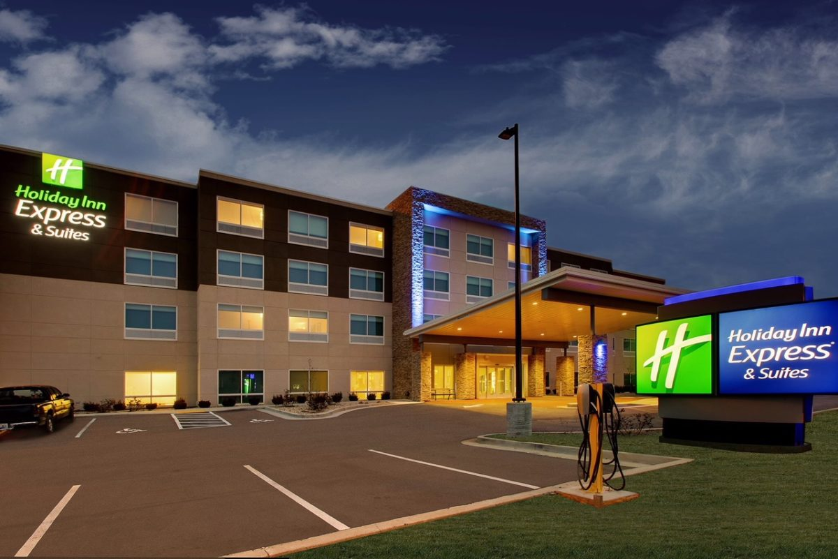 holiday inn express hotels Mount Sterling Kentucky