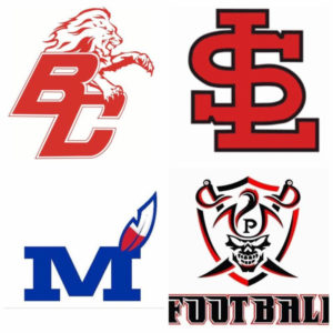Recreation Bowl includes Boyd County versus South Laurel, Montgomery County versus Powell County